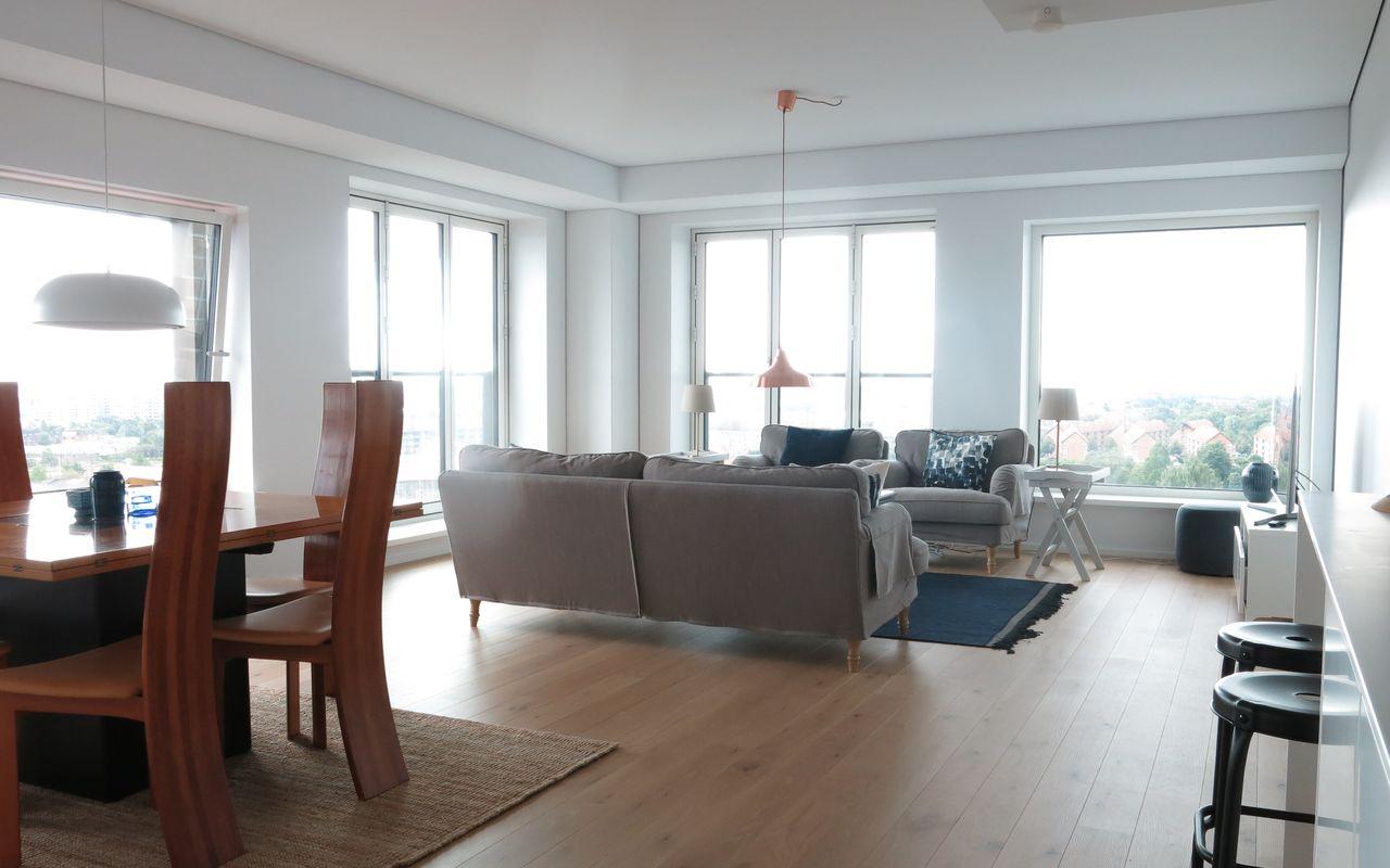 Apartment - 6 Persons - Close To Tivoli